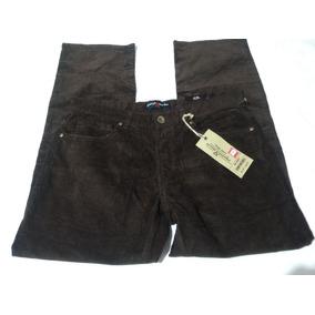 Pantalon De Pana George&martha Talla 34x30(moda Casual,docke