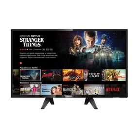 Smart Tv 32 Polegadas Led Hd 32phg5102 Philips Wi-fi Hdmi Us