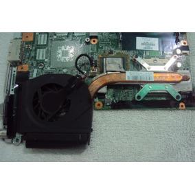 Disipador De Calor De Laptop Compaq Presario F700