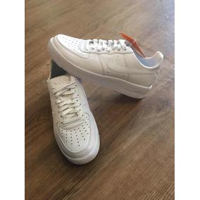 9b1343c83d90e Tenis Nike Ultra Force Low 38
