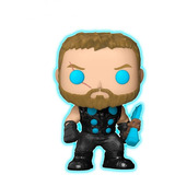 Funko Pop Infinity Wars Thor #286 Glow In The Dark Nextgames