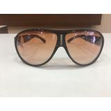 Óculos De Sol   All Star Unissex Marrom   Última Peça 40e3ebe5b0