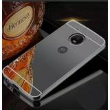 Capa Capinha Espelhada Motorola Moto G5 Tela5.0 Xt1672