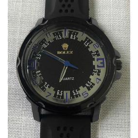6813c4526e5 Relogio Dourado Replica Rolex Quartz De Luxo Masculino - Relógios De ...