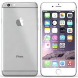 Smartphone iPhone 6 64gb Vitrine Original Garantia 90 Dias