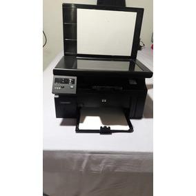 Impressora Hp Multifuncional Laser Hp M1132