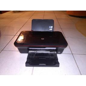 Multifuncional Hp Deskjet 3050,impresora,copiadora Y Escáner
