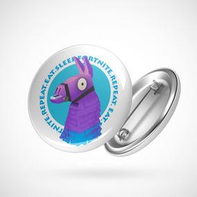 Botton Button Geek Fortnite 5