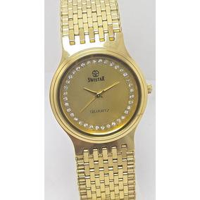 593f3505a13 Relogio Mostrador Amarelo - Relógios De Pulso no Mercado Livre Brasil