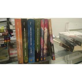 Coleçao Harry Potter Livros 1 Ao 7