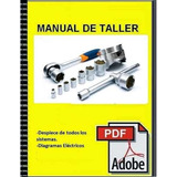 Manual De Mantenimiento Motores Mp7 Mp8 Mp10 Camion Mack Pdf