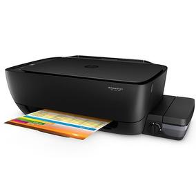 Impresora Multif Hp Gt5810 Tinta Continua Original Bagc