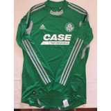 Camisa Palmeiras 2012