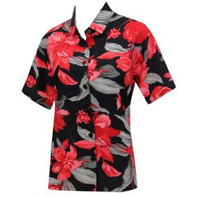 Telas Con Flores Istmenas Camisas Polos Y Blusas Ropa Bolsas Y