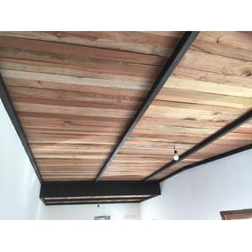 Cenefa de madera para techo revestimientos para paredes - Revestimientos para techos ...