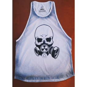 Regata Cavada Skull