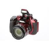 Camara Nikon P600 Coolpix