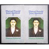 Marcel Proust - Jean Santeuil. Tomo 2 - Alianza Editorial