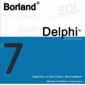 Delphi 7 Enterprise