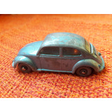 Fusca Vw Volkswagen By Lesney Matchbox Nº 25 Dec 50 Raro