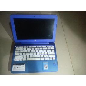 Hp Laptop Stream 11 Repuetos