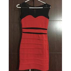 Vendo Bello Vestido Cóctel Talla S/m