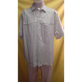 Camisa Masculina Super Grande- 100% Algodão
