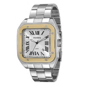 Relógio Mondaine Masculino 78624g0mvna1 (rev Autorizada) Nfe