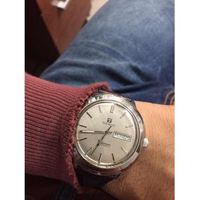 Reloj Tissot Automático Millonarie Acero Inoxidable