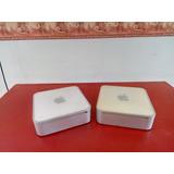Dos Mini-mac Mod. A1103 Y Otra Mod. A2283