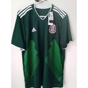 Camisa Seleccion Mexicana Original en Mercado Libre México bd72419de5498
