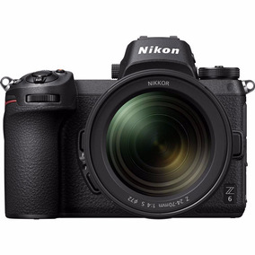 Nikon Z7 Mirrorless Digital Camera, Envio Ja 16099 A Vista