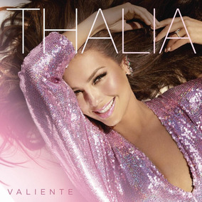 Cd Thalia Valiente Open Music Sy