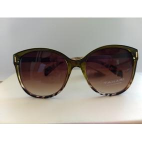 Oculos Tahari - Óculos no Mercado Livre Brasil 016fcecfee