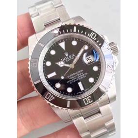 a48c9341522 Réplica Holex Submariner Novo Na Caixa - Relógios no Mercado Livre ...