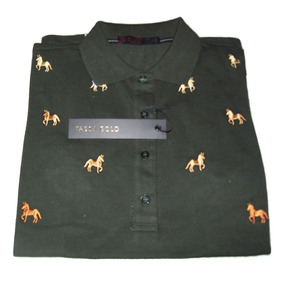 e4519228ce Camiseta Polo Feminina Manga Curta Classica - Tassa Original