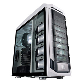 Gabinete Pc Cooler Master Stryker Se Full Tower Led Usb 3.0