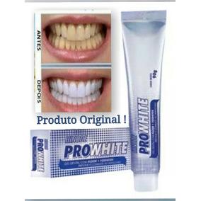 White Max Clareador Dental Creme Creme Dental Em Minas Gerais No