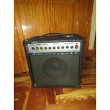 Amplificador Mekse Para Guitarra Electrica
