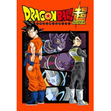 Dragón Ball Súper Manga Digital Español