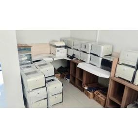 Vendo Lote De 40 Impressoras Laser