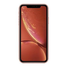Iphone Xr Apple Coral, 256gb Desbloqueado - Mryp2bz/a
