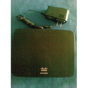 Switch De 8 Puertos Cisco 10/100/1000