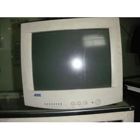 Monitor Computadora Dañado