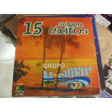 Grupo Miramar 15 Super Exitos Vol.1 L.p