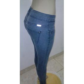 4a9887146cb Calça Jeans Feminina Marca Tok Tam.38 C strech S22