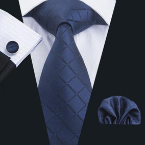 Gravata Hermes Monograma H Azul - Gravatas no Mercado Livre Brasil 7b1b79a584