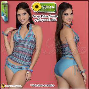 5e3e678df Bragas Completas A La Moda - Trajes de Baño en Mercado Libre Venezuela