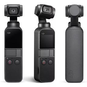 Gimbal Dji Osmo Pocket 4k Novo Pronta Entrega
