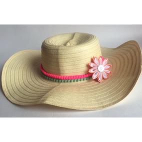 b88420746f3a3 Sombrero Colombiano Mujer - Sombreros para Mujer en Mercado Libre ...